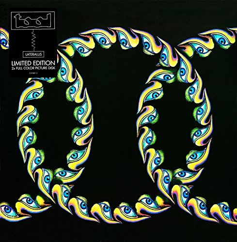 Tool Lateralus (picture Disc) 2lp