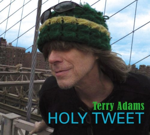 Terry Adams Holy Tweet