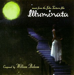 Illuminata Score Music By William Bolcom