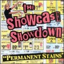Showcase Showdown Permanent Stains