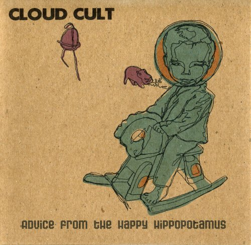 Cloud Cult Advice From The Happy Hippopot