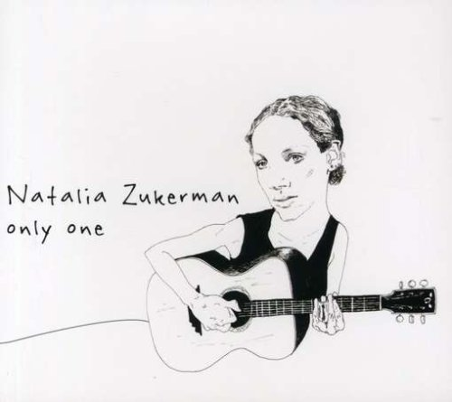 Natalia Zukerman Only One