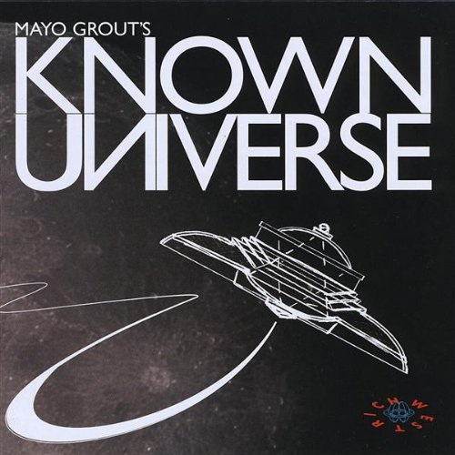 Rich West Mayo Grout's Known Universe