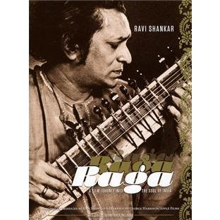 Ravi Shankar Raga Film Journey To The Soul Nr
