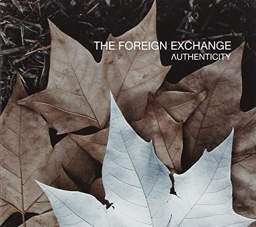 Foreign Exchange Authenticity