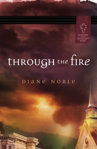 Diane Noble Through The Fire