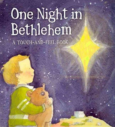 Jill Roman Lord One Night In Bethlehem