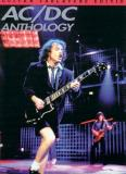 Ac Dc Ac Dc Anthology Guitar Tab Guitar Tablatur
