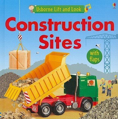 Felicity Brooks Construction Sites