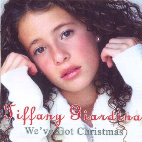 Tiffany Giardina We've Got Christmas