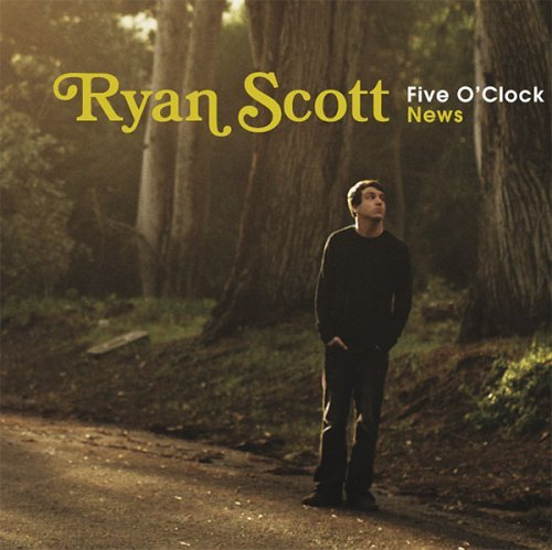 Ryan Scott Five O'clock News