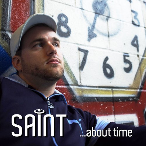 Saint About Time