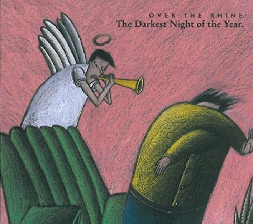 Over The Rhine Darkest Night Of The Year Deluxe Digipak