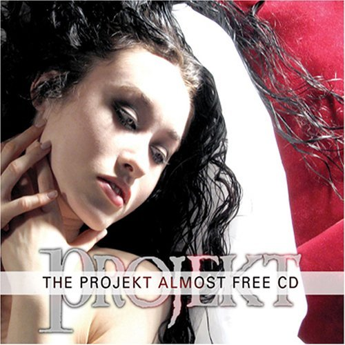 Projekt Almost Free CD Projekt Almost Free CD Digipak