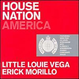 Ministry Of Sound's House N Ministry Of Sound's House Nati Godfellas Simon Tango Chicks