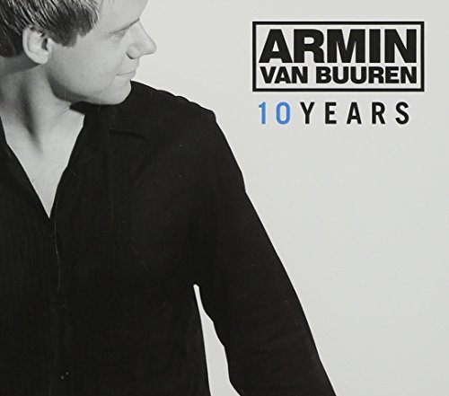 Armin Van Buuren 10 Years 2 CD Set