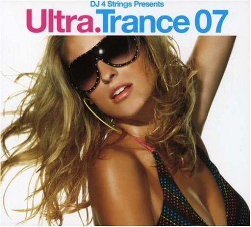 Ultra Trance Vol. 7 Ultra Trance 2 CD Set