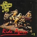 Amazing Rhythm Aces Ride Again