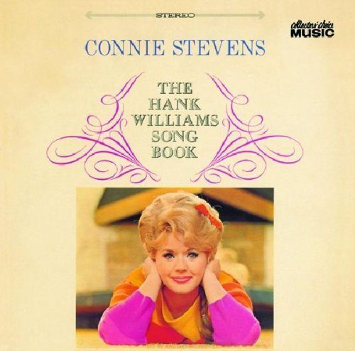Stevens Connie Sings The Hank Williams Songbo