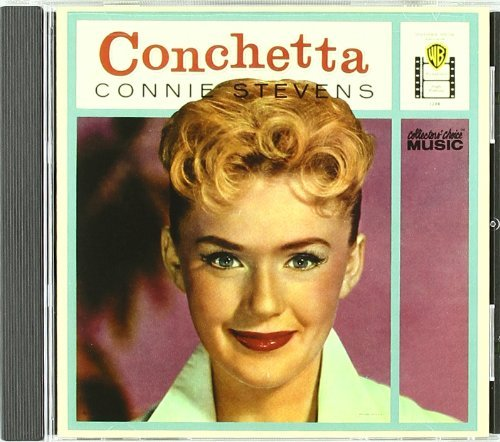Connie Stevens Conchetta