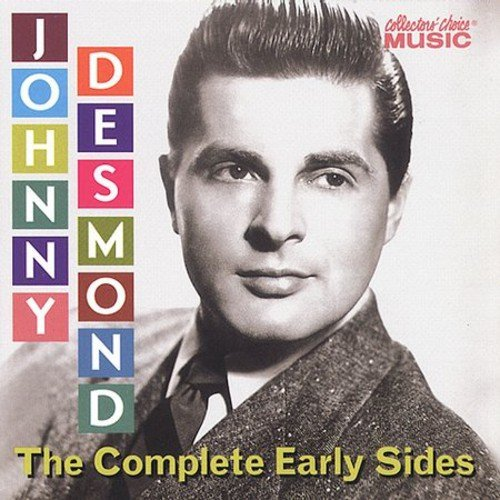Johnny Desmond Complete Early Sides