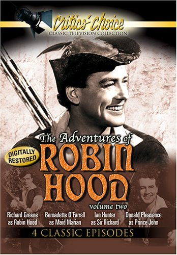 Adventures Of Robin Hood Vol. 2 Nr