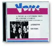 Andrews Sisters V Disc Recordings V Disc Recordings