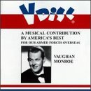 Vaughn Monroe V Disc Recordings V Disc Recordings
