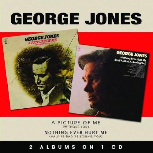 George Jones Picture Of Me (without You) No