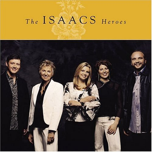Isaacs Heroes Enhanced CD