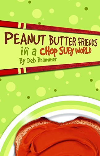 Deb Brammer Peanut Butter Friends Grd 4 7