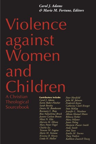 Carol J. Adams Violence Against Women And Children
