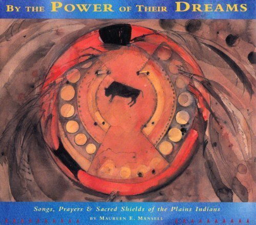 Maureen E. Mansell By The Power Of Their Dreams