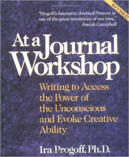 Ira Progroff At A Journal Workshop 0002 Edition;revised