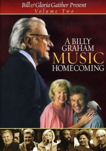 bill-gloria-gaither-vol-2-billy-graham-music