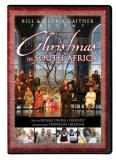 Bill & Gloria Gaither Christmas In South Africa Nr