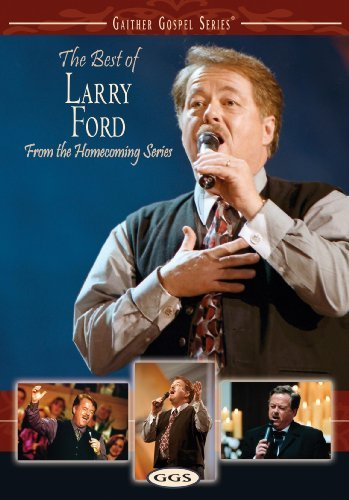 Larry Ford Best Of Larry Ford
