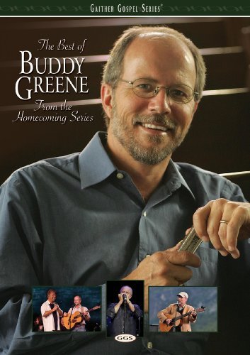 Buddy Greene Best Of Buddy Greene