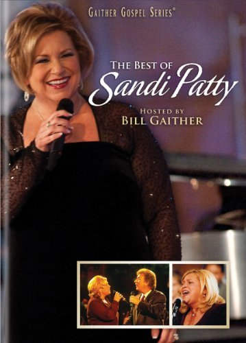 Sandi Patty Best Of Sandi Patty