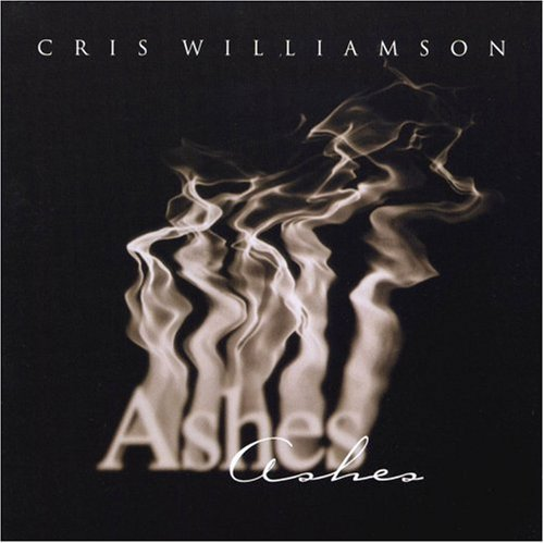 Cris Williamson Ashes