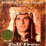 Talltree Echoes Of The Heart A Sacred J