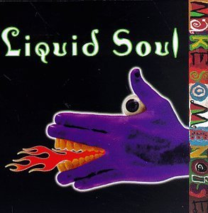 Liquid Soul Make Some Noise