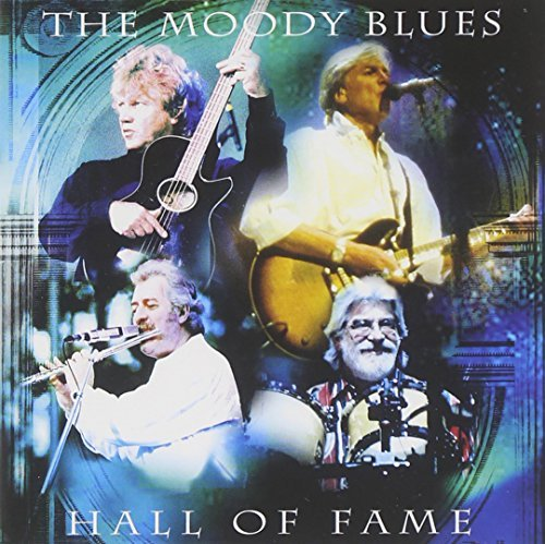 Moody Blues Live At Royal Albert Hall 2000