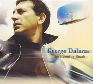 George Dalaras Running Roads Digipak