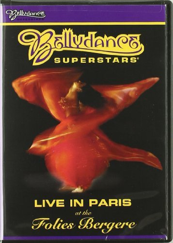 Bellydance Superstar Live In Paris Nr