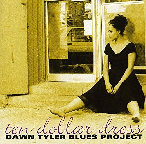 Dawn Blues Project Tyler Ten Dollar Dress