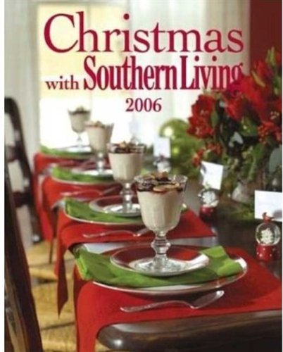 Rebecca Brennan Christmas With Southern Living 2006