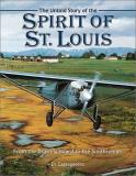 Ev Casagneres The Untold Story Of The Spirit Of St. Louis