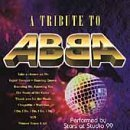 Stars At Studio 99 Tribute To Abba T T Abba