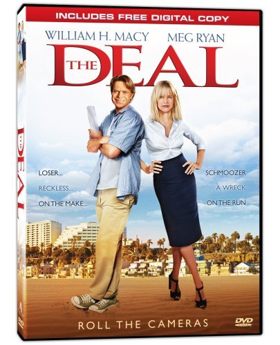 Deal Macy Ryan Incl. Digital Copy R 2 DVD